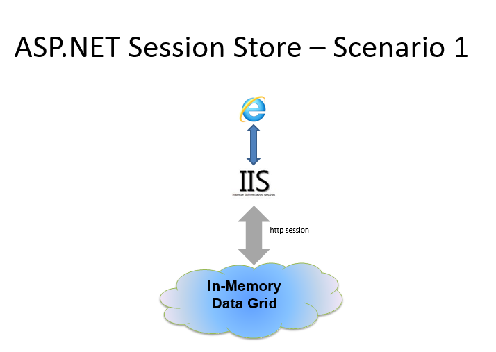 XAP NET ASP NET Session State Store